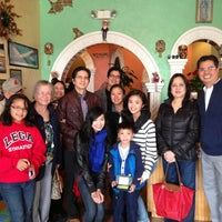 Photo taken at La Hacienda Mexican Restaurant by SharonFour A. on 2/17/2013