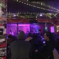 Foto scattata a Songbyrd Record Cafe da QB D. il 3/3/2018