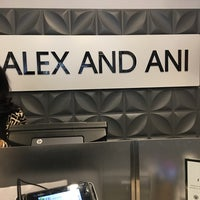 Photo taken at ALEX AND ANI by Tavie C. on 12/29/2016