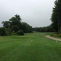 Photo taken at Blissful Meadows Golf Club by Obi W. on 8/30/2013