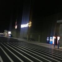 Photo taken at Walmart Supercenter by Anna K. on 8/22/2016