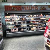 Photo taken at K-market Männistö by Eemil V. on 4/9/2017