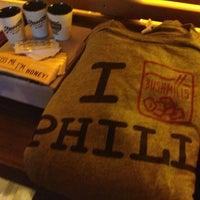Photo taken at MilkBoy Philadelphia by Adrienne D. on 4/14/2013