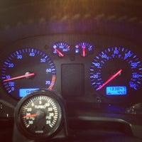 Photo taken at Pelham Auto by Michael V. on 1/13/2013