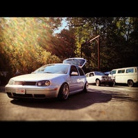 Photo taken at Pelham Auto by Michael V. on 9/23/2012