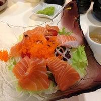 Photo taken at Bonbori Japanese Cuisine by David . on 5/1/2013