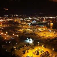 Photo taken at Porto di Salerno by MoveIT on 1/3/2013