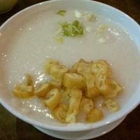 Photo taken at Ta Wan by Alice K. on 10/31/2012