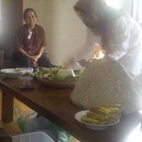 Photo taken at Rumah Tawa Hotel by Tri S. on 11/27/2012