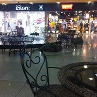 Photo taken at Karavan Mall by Helen I. on 2/27/2013
