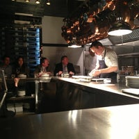 Photo taken at Chef's Table At Brooklyn Fare by Christian B. on 1/30/2013