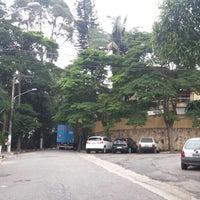 Photo taken at Rua Antônio Pereira Mendes by Lino A. on 4/14/2014