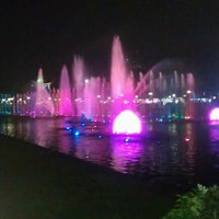 Foto tomada en Rizal Park por Sergey S. el 12/22/2012