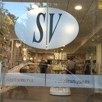 Photo taken at farmacia santamaría villafranqueza by Pelay on 1/17/2015