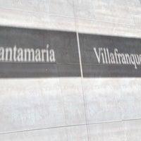 Photo taken at farmacia santamaría villafranqueza by Pelay on 2/3/2016