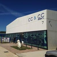 Photo taken at CC&CC Bembibre by Jose M. P. on 5/15/2014