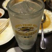 Снимок сделан в 中華料理 菜香 пользователем Yasuyuki O. 12/9/2016