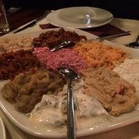 Das Foto wurde bei By Elvis Ocakbasi Restaurant von İrem C. am 11/23/2013 aufgenommen