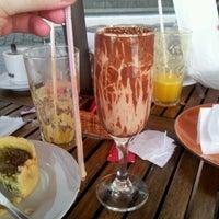 Foto tirada no(a) Café 18 do Forte por Raissa F. em 5/2/2013