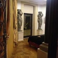 Photo taken at Citadella Apartment Hotel by Raf P. on 11/21/2012