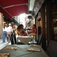 Photo taken at Rossopomodoro by Raf P. on 7/14/2013