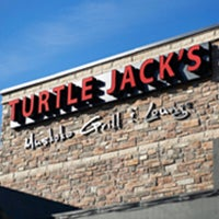 Photo taken at Turtle Jack's by Turtle Jack's on 7/13/2016