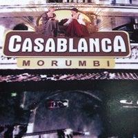 Photo prise au Padaria Casablanca par Gilberto P. le12/1/2012
