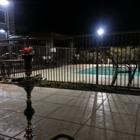 Photo taken at Staybridge Suites San Antonio Sea World by Abdulaziz R. on 2/28/2013