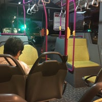 Photo taken at SBS Transit: Bus 107 by Adrian Kristofferson D A. on 2/16/2016