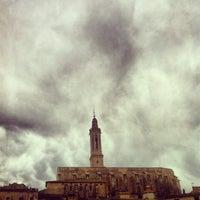 Photo taken at Ajuntament de Valls by Xavier F. on 2/10/2014