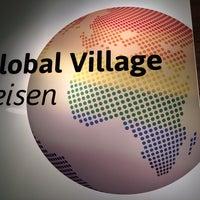 Photo taken at Global Village Reisen by Mike B. on 11/23/2013