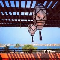 9/21/2013 tarihinde Alexander S.ziyaretçi tarafından Anantara The Palm Dubai Resort'de çekilen fotoğraf