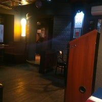Photo taken at Union Jack by Vitaly C. on 4/18/2016