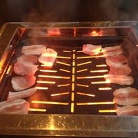Photo taken at Korean Grill by Sakul A. on 9/30/2012