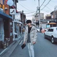 Photo taken at Hongdae4 by ARMz on 1/18/2017