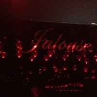 Photo taken at Jalouse by Naini S. on 4/13/2013
