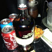 Photo taken at Vertice Bar by Andres E. on 2/16/2013