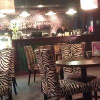 Photo taken at Coffee Black by Ilya on 11/11/2012