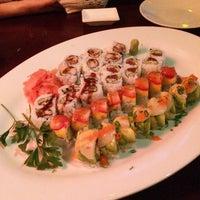 Photo taken at Koi Sushi and Thai by Dailoc N. on 7/25/2014
