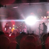 Photo taken at The Cannery Ballroom by Dailoc N. on 10/24/2012