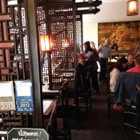 Photo taken at Restaurang China by Mikael C. on 8/30/2013