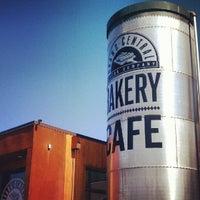 9/16/2012 tarihinde Grant T.ziyaretçi tarafından Grand Central Baking Company'de çekilen fotoğraf