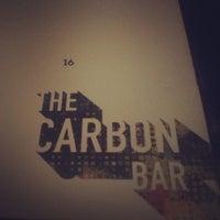 Foto tirada no(a) The Carbon Bar por Gagandeep G. em 6/11/2014