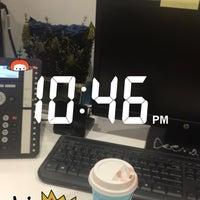 Photo taken at Work by Deema💭 on 6/15/2017