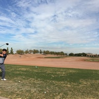 Photo taken at Rio Secco Golf Club by Alex H. on 1/10/2015