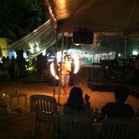 Photo taken at Henann Regency Resort and Spa by Tara B. on 12/7/2012
