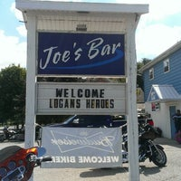 Photo taken at Joe's Bar by Marc R. on 8/24/2013