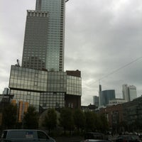Photo taken at Cityhaus I by Дмитрий Ш. on 9/24/2012