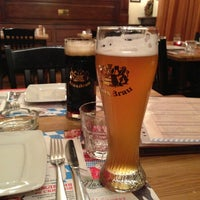 Photo taken at Maximilian's Brauerei by Di 💍 S. on 12/30/2012