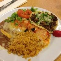 Photo taken at El Super Taco by Mr. J. on 8/7/2013